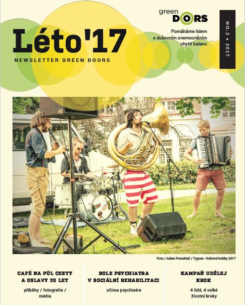 Newsletter-léto